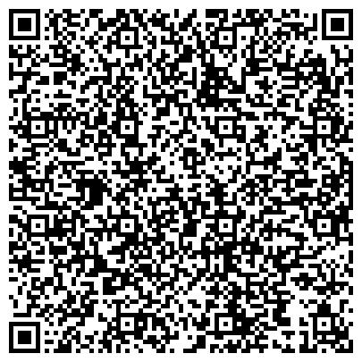 QR-код с контактной информацией организации ЕКАТЕРИНОВСКАЯ ЦЕНТРАЛЬНАЯ РАЙОННАЯ БОЛЬНИЦА ХИРУРГИЧЕСКОЕ ОТДЕЛЕНИЕ