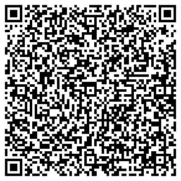 QR-код с контактной информацией организации ООО Тezro
