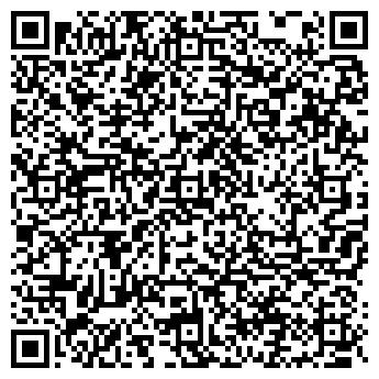 QR-код с контактной информацией организации ИП Line-Landing