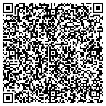 QR-код с контактной информацией организации MARFA & MADONNA