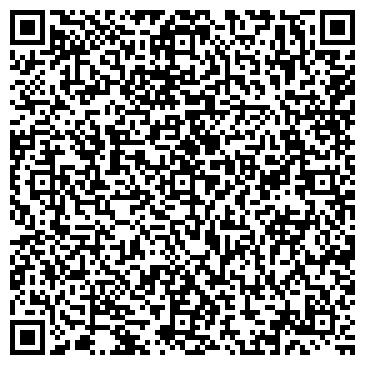 QR-код с контактной информацией организации Центр косметологии Медеско