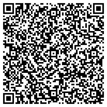 QR-код с контактной информацией организации ВОРОНЦОВКА ОПС