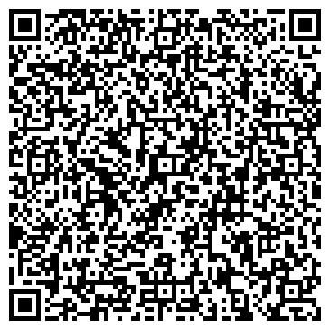 QR-код с контактной информацией организации ООО Эволюционер