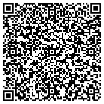 QR-код с контактной информацией организации Compas Agency