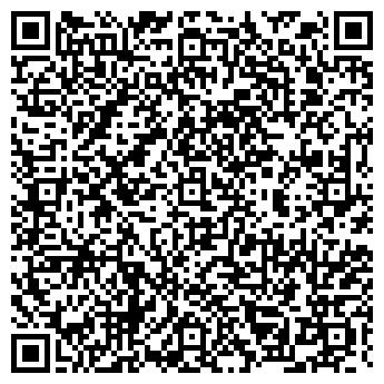 QR-код с контактной информацией организации ИНДУСТРИАЛЬНЫЙ ОПС