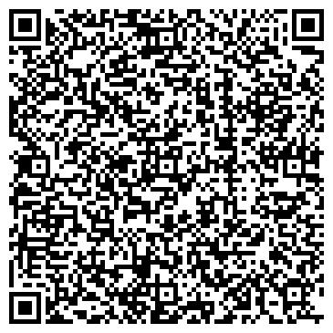 QR-код с контактной информацией организации ООО Парето