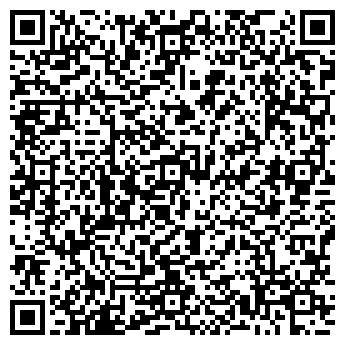 QR-код с контактной информацией организации SKIV