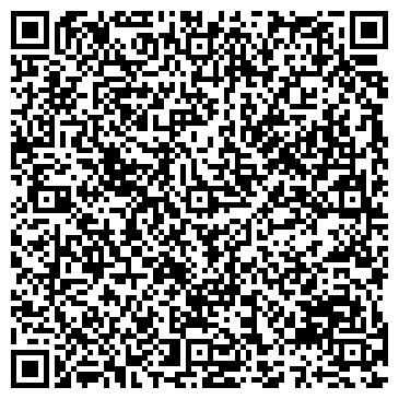 QR-код с контактной информацией организации КИПЕЦКОЕ СЕЛЬСКОХОЗЯЙСТВЕННОЕ ТОО