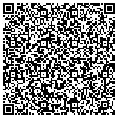 """QR-код с контактной информацией организации Центр раннего плавания """"Водный мир"""""""