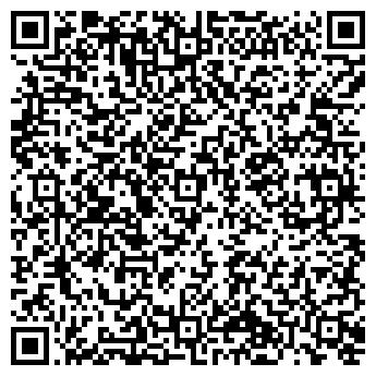 QR-код с контактной информацией организации ГОРОДСКАЯ ПОЛИКЛИНИКА ГУЗ