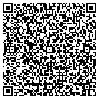 QR-код с контактной информацией организации ООО Югранд