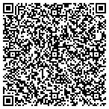 QR-код с контактной информацией организации ООО АвтоПартия