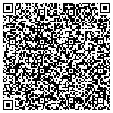QR-код с контактной информацией организации ООО Ветеринарная клиника Люберцы