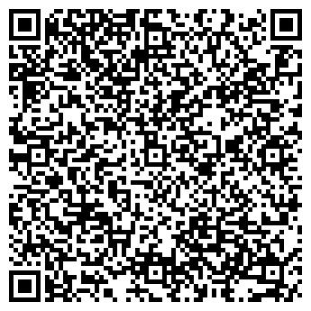 QR-код с контактной информацией организации ООО Автодор - М