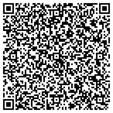 QR-код с контактной информацией организации ТАТАВТОДОР ПРСО ОАО ЕЛАБУЖСКИЙ ФИЛИАЛ