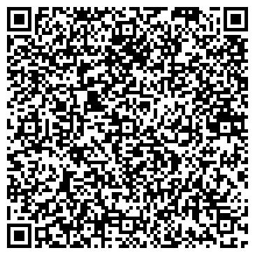 QR-код с контактной информацией организации ЕЛАЗ ВИЗИТ ГОСТИНИЧНО-ТУРИСТИЧЕСКИЙ ЦЕНТР