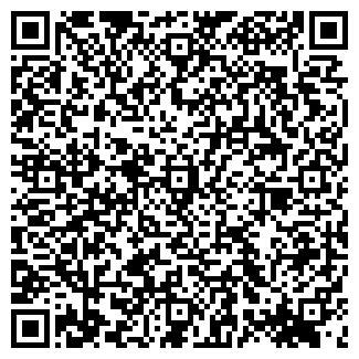 QR-код с контактной информацией организации ЕЛАБТОРГ