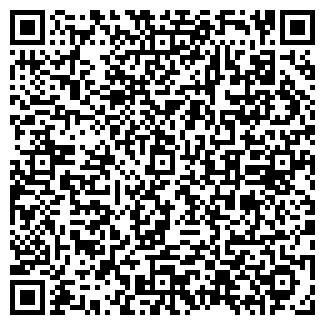 QR-код с контактной информацией организации АКХ ИМ. КАЛИНИНА