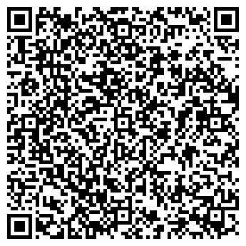 QR-код с контактной информацией организации ЕРШОВСКОГО РАЙОНА ОТДЕЛ