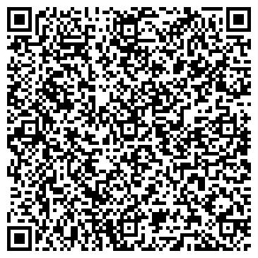 """QR-код с контактной информацией организации ИП Магазин цветов """"Лето"""""""