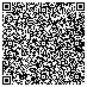 QR-код с контактной информацией организации ООО Металлинвест - Красноярск