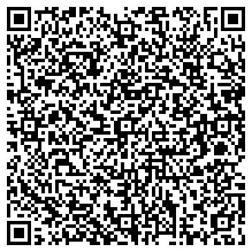 """QR-код с контактной информацией организации ИП """"Окна-дом"""""""