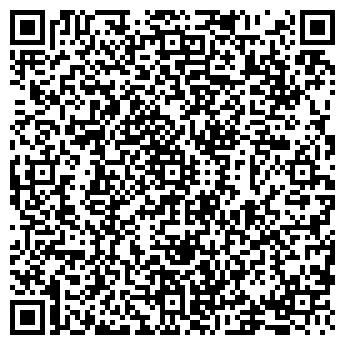 QR-код с контактной информацией организации ЕРШОВСКОГО РАЙОНА