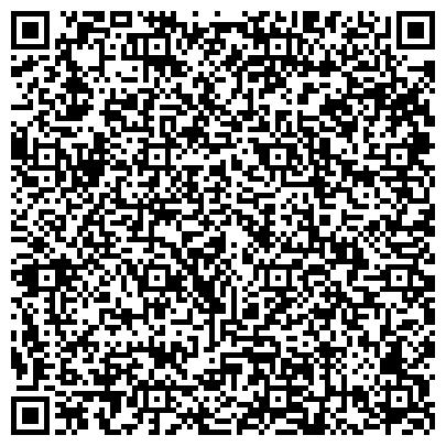 QR-код с контактной информацией организации ЕРШОВСКИЙ РАЙОННЫЙ СУД