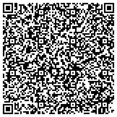 QR-код с контактной информацией организации ЕРШОВСКИЙ