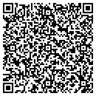 QR-код с контактной информацией организации РАЙОННЫЙ ДОМ КИНО