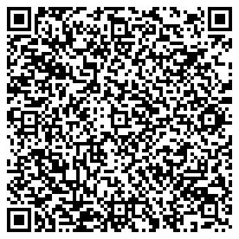 QR-код с контактной информацией организации visotnik.kh