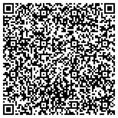 QR-код с контактной информацией организации ВОДОКАНАЛ ГУП ЕРШОВСКИЙ ФИЛИАЛ