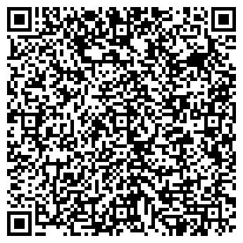 QR-код с контактной информацией организации ООО Автоконнект