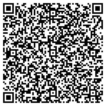 QR-код с контактной информацией организации ООО designwelove