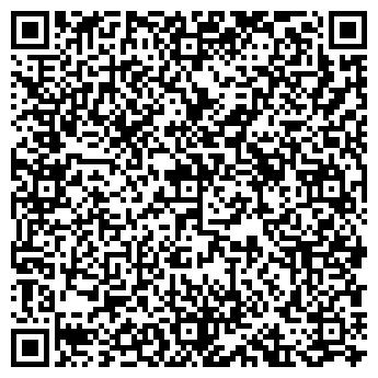 QR-код с контактной информацией организации ЕРШОВСКОЕ ДРСУ, ГУП