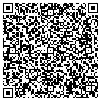 QR-код с контактной информацией организации ООО КВЄНТО
