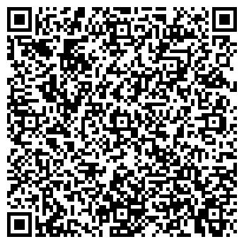 QR-код с контактной информацией организации ВашаДверь