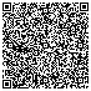 QR-код с контактной информацией организации ЕРШОВСКАЯ АГРОПРОМФИРМА, ОАО