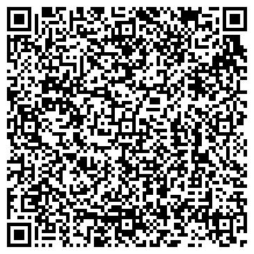 QR-код с контактной информацией организации ЕРШОВСКАЯ СТАНЦИЯ АГРОХИМИЧЕСКОЙ СЛУЖБЫ