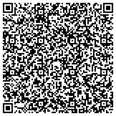 QR-код с контактной информацией организации ЕРШОВСКИЙ ДОМ ТВОРЧЕСТВА ЮНЫХ