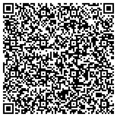 QR-код с контактной информацией организации ЕРШОВСКАЯ ЦЕНТРАЛЬНАЯ РАЙОННАЯ БОЛЬНИЦА РОДИЛЬНОЕ ОТДЕЛЕНИЕ