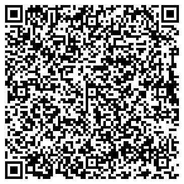 QR-код с контактной информацией организации ООО «Новые Решения»