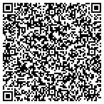 QR-код с контактной информацией организации ООО «Вамакс Трейд»