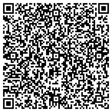 QR-код с контактной информацией организации ЕРШОВСКОГО РАЙОНА ТЕРРИТОРИАЛЬНОГО ОТДЕЛА