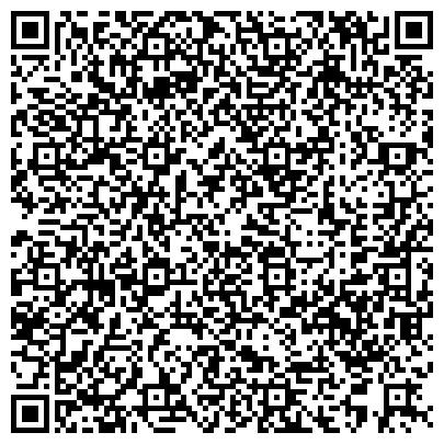 QR-код с контактной информацией организации Underground Language Club -школа иностранных языков