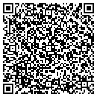 QR-код с контактной информацией организации ДЕКАБРИСТ ОПХ