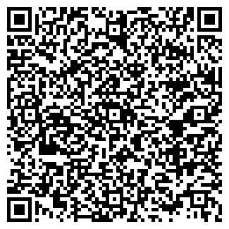 QR-код с контактной информацией организации ВОЛНА КОЛХОЗ, ЗАО