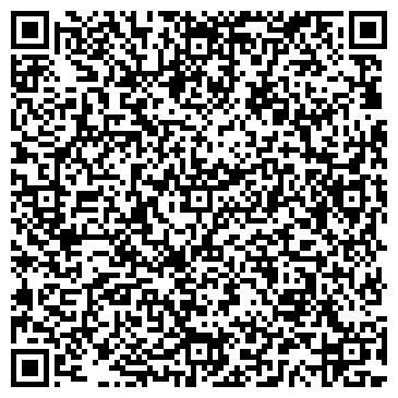 QR-код с контактной информацией организации РАЙОННОЕ ОТДЕЛЕНИЕ ВСЕРОССИЙСКОГО ОБЩЕСТВА ИНВАЛИДОВ