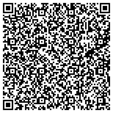 QR-код с контактной информацией организации ФЛП Интернет-магазин Обоев 4rooms.com.ua