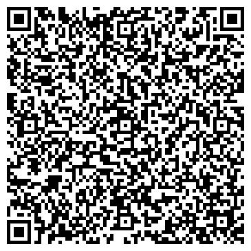 QR-код с контактной информацией организации ООО Метабо Украина